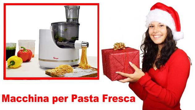 Macchina caffe espresso e macchina pasta fresca - Macchina per la pasta fatta in casa ...