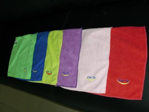 Asciugamani Microfibra