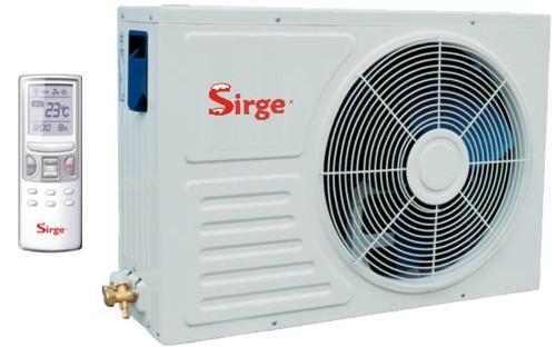 Sirge Elettrodomestici - Condizionatore 12000 btu Classe A p