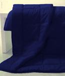 Plaid united zucchi in microfibra double face blu azzurro 130 - Guarnizione finestra condizionatore ...