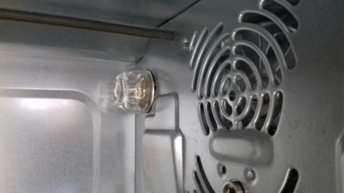 Forno Elettrico Ventilato Girarrosto CHESTROLLER per caldarroste 28 Litri COOKLIGHT