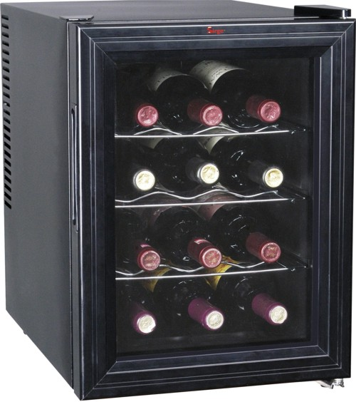 Sirge elettrodomestici cantinetta33l for Cantinetta frigo