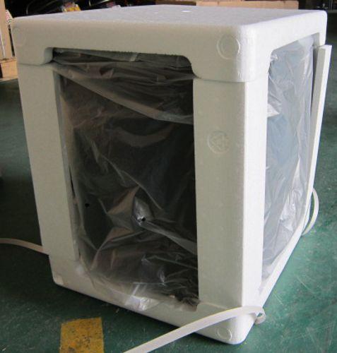 Frigorifero 35 Litri SILENZIOSO 0dB senza compressore Classe A PIU Frigobar Termoelettronico Frigo