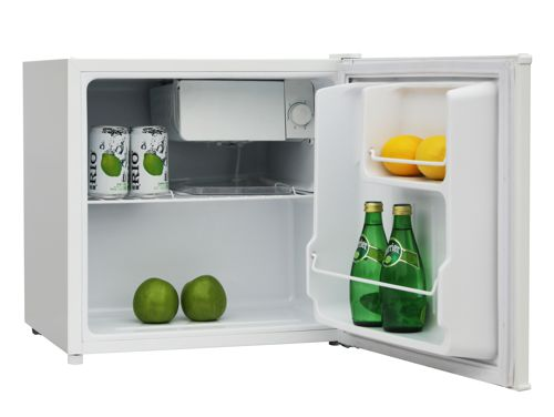 Sirge frigorifero 46 litri con ghiacciaia classe a frigoba for Frigorifero silenzioso