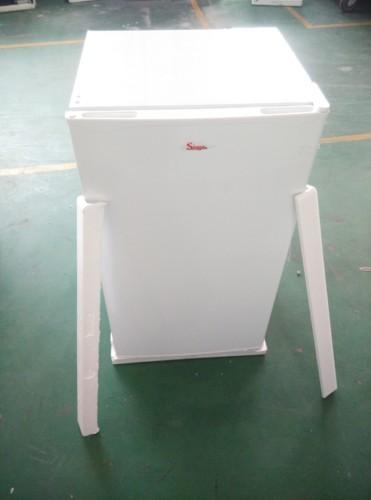 Mini Frigorifero Classe A+ FRIGOBAR Frigo 91 Litri con ghiacciaia 10 Litri