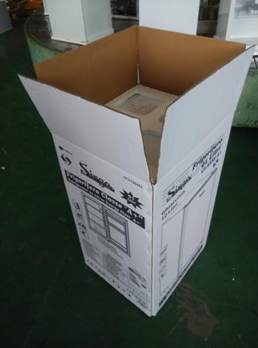 Mini Congelatore Freezer 75 Litri 3 Cassetti Classe A+