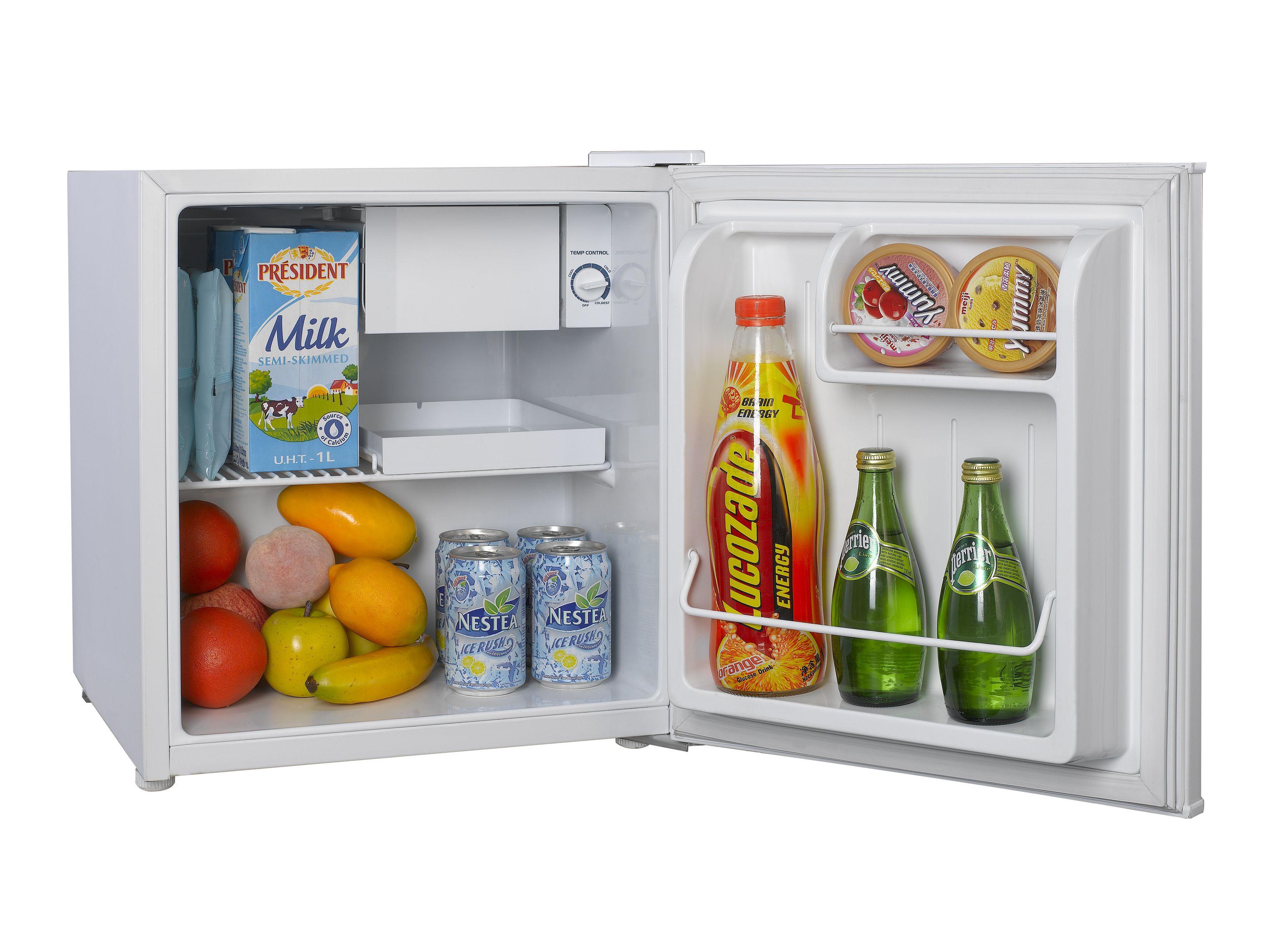 Sirge   frigorifero 46 litri con ghiacciaia classe a frigoba