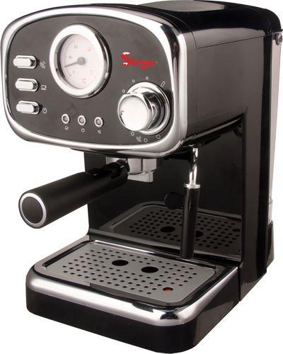 MACCHINA PER CAFFE ESPRESSO Italiano per 1 o 2 tazzine di caffe macinato MOKA
