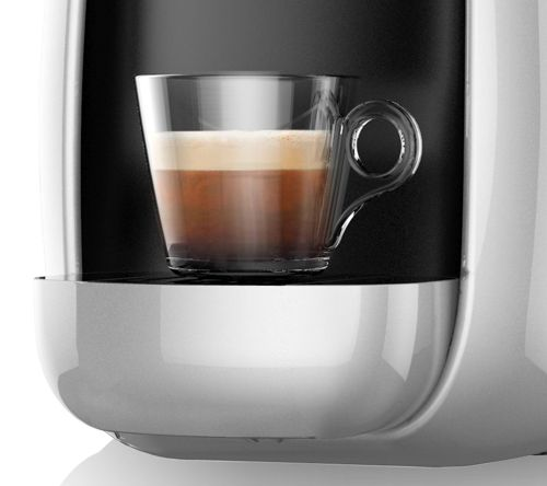 MACCHINA DA CAFFE ESPRESSO AUTOMATICA 20bar SIRGE capsule NESPRESSO compatibili