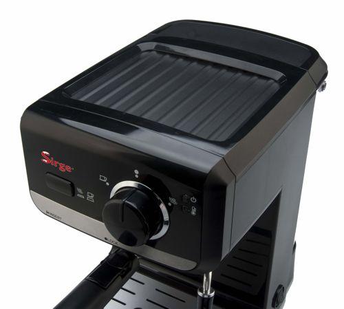 Maschine espresso f r waffeln und oder boden pumpe for Boden italienisch