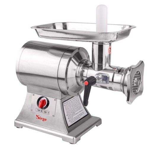 Tritacarne Professionale 750 Watt fino a 250kgh