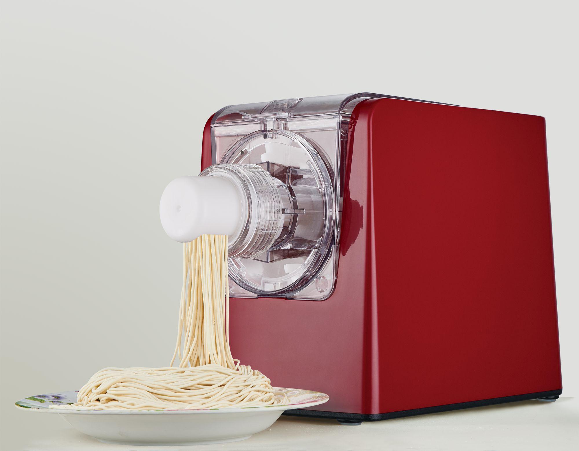 Sirge macchina per fare la pasta fresca automatica e digit for Piani per la macchina