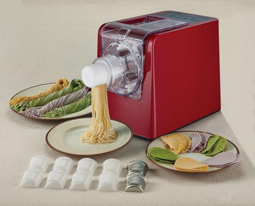 Sirge macchina per fare la pasta fresca automatica e digit - Macchine per pasta in casa ...