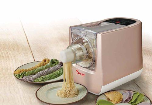 Macchina per pasta fresca fatta in Casa 300 Watt impasta e produce la Pasta PASTARITA