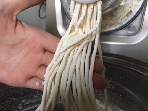 Confezione 4 Trafile per Macchina per la Pasta Sirge PastaMagic