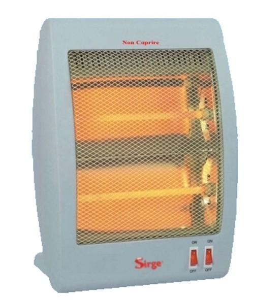 Sirge elettrodomestici caldo amore - Stufetta elettrica a basso consumo ...