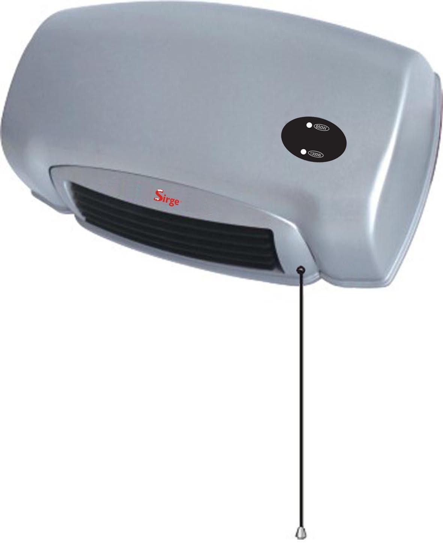 Sirge elettrodomestici stufa bagno da parete caldo caldo - Stufetta elettrica per bagno ...