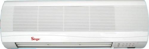 Sirge elettrodomestici tropical - Stufette elettriche a basso consumo energetico ...