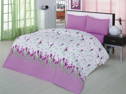 Set lenzuola per letto singolo 1 piazza lenzuola sopra federa lenzuolo sotto materiale 100 - Lenzuola per letto singolo ...