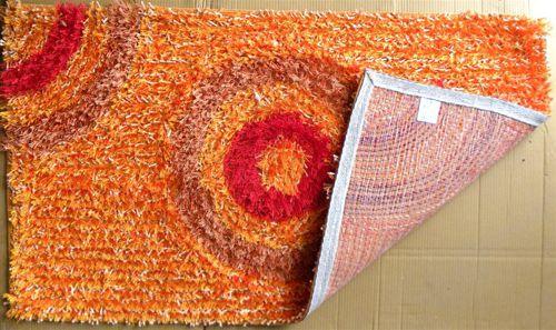 tappeto shaggy