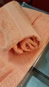 Asciugamani Cotone Coppia Spugne 40x60cm e 60x110cm 450gr/mq SPUGNE01