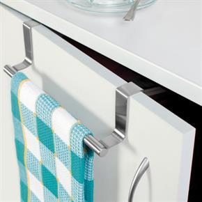 Installazione facile e veloce sopra la porta, si adatta a porte standard di 2 cm
