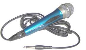 2 Microfoni Professionale alta fedelta una coppia ideale per duetti
