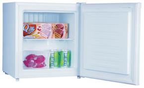 Congelatore Freezer 32 L Classe Energetica A++ COMPATTO 48 larghezza x 45 profondita x 51 altezza cm