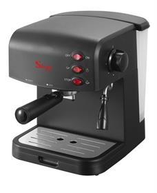 Macchina per Caffe Espresso e Cappuccino caffe in polvere Crema Expresso 15bar