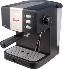 Macchina per Caffe Espresso e Cappuccino caffe in polvere Gran Bar 15bar FILTRO CREMA PIU per una SUPER CREMA