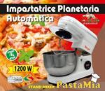Impastatrice Planetaria Automatica 5 Litri