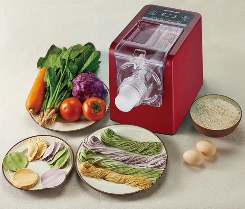 Macchina elettrica per fare la pasta fresca con 14 dischi ravioli 300w sirge ebay - Macchine per pasta in casa ...