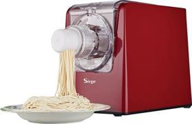 Macchina Automatica per fare la pasta fresca in casa 300 Watt - 14 tipi di pasta + Ravioli