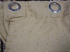 Tenda Coprente linea Samoa 260 x 260 cm